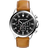 watch only time man Michael Kors MK8333