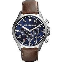 watch only time man Michael Kors MK8362