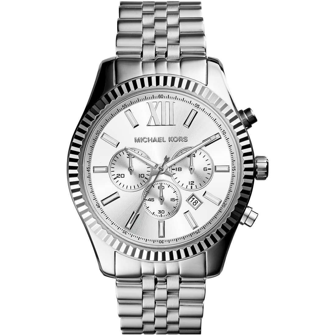 watch only time man Michael Kors MK8405