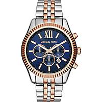 watch only time man Michael Kors MK8412