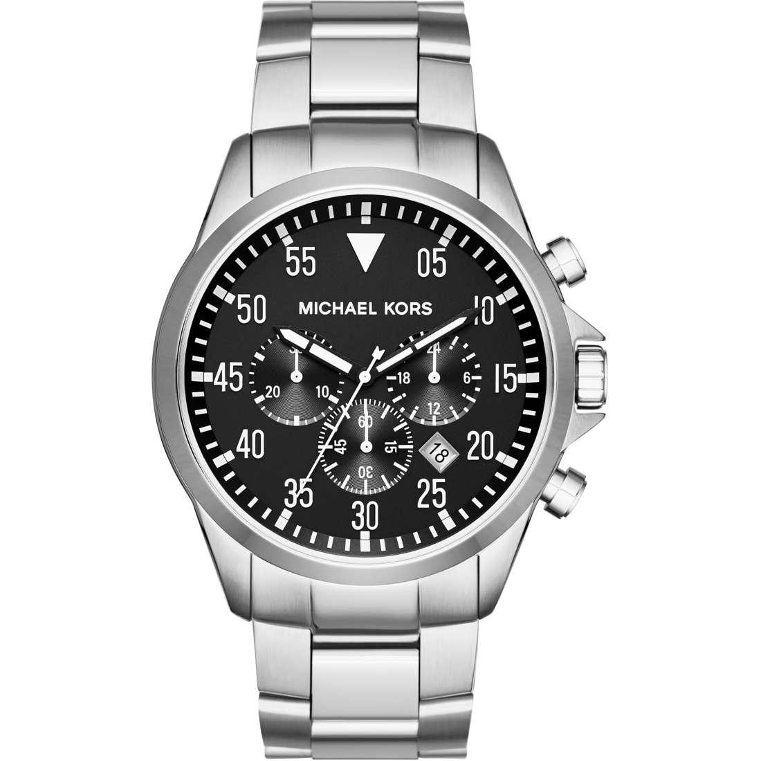 watch only time man Michael Kors MK8413