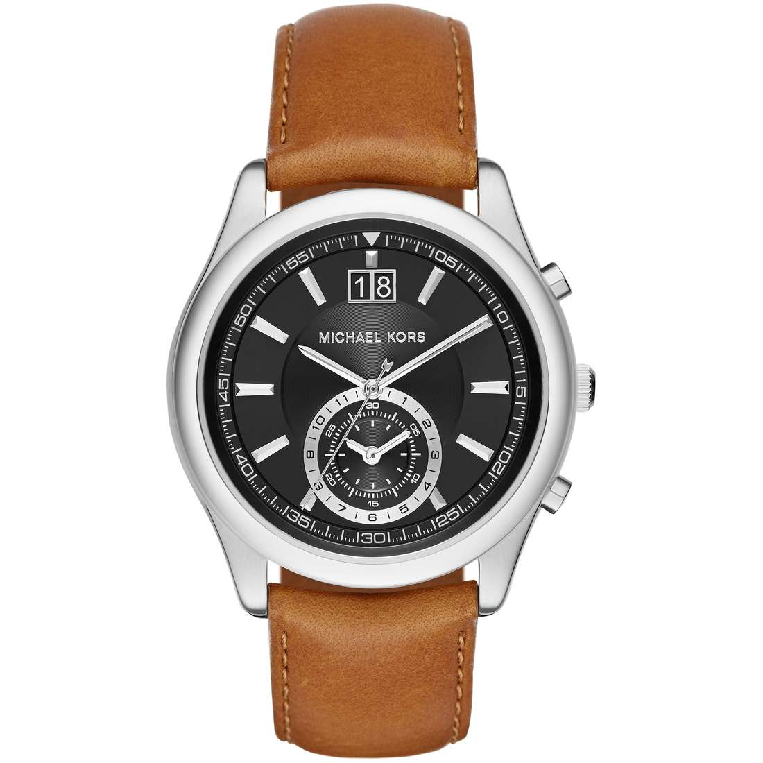 watch only time man Michael Kors MK8416