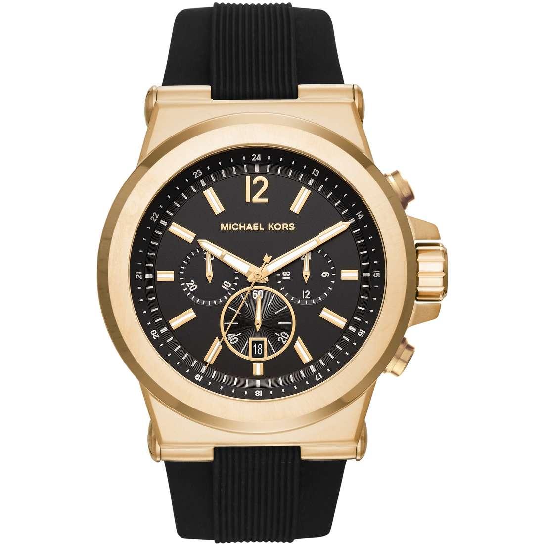 watch only time man Michael Kors MK8445