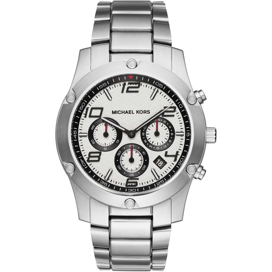 watch only time man Michael Kors MK8472