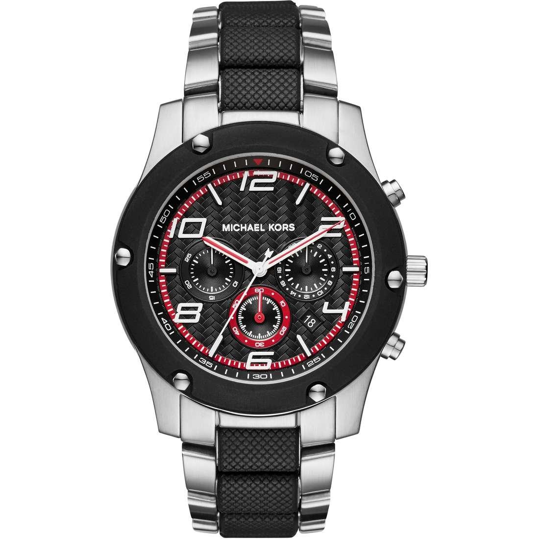 watch only time man Michael Kors MK8474