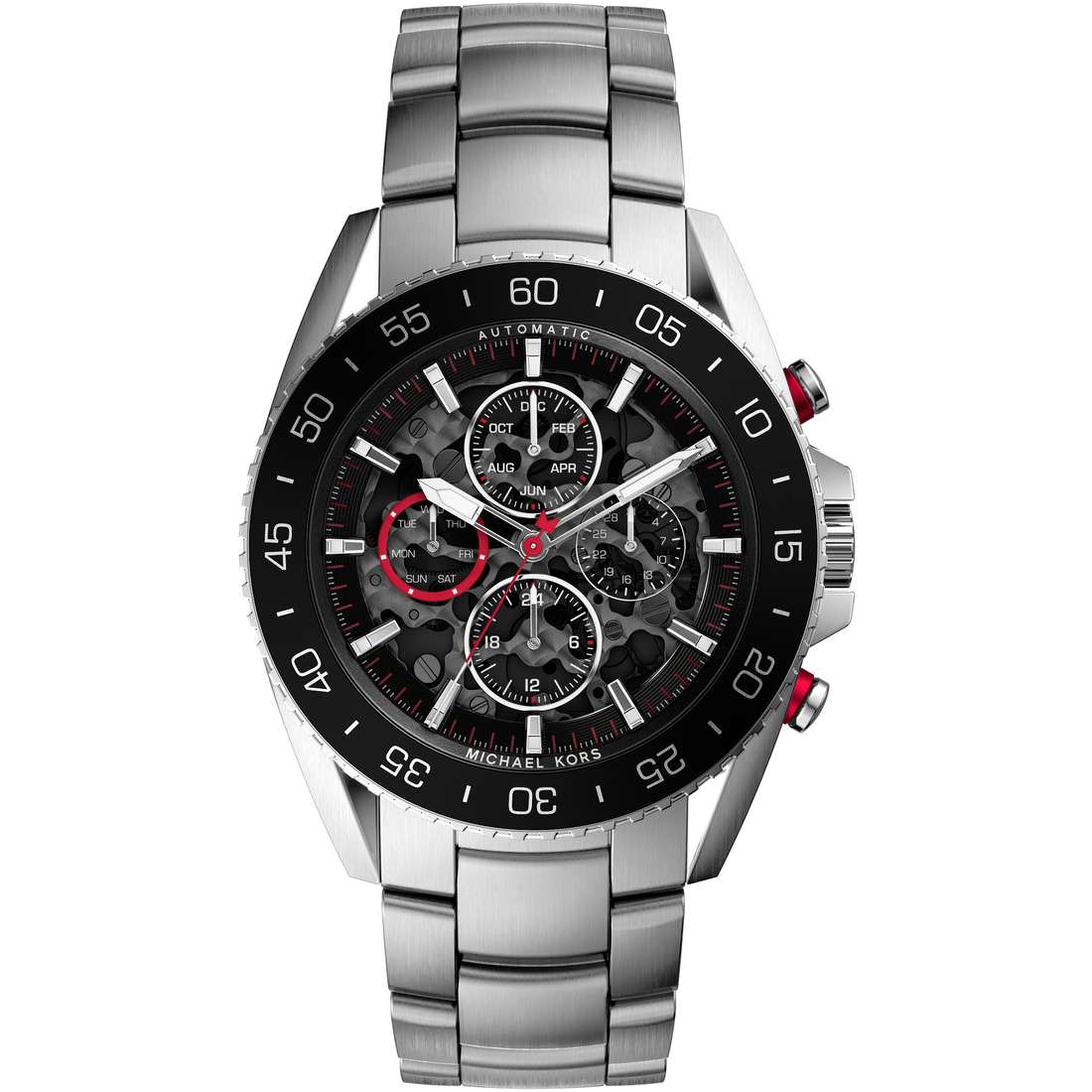 watch only time man Michael Kors MK9011