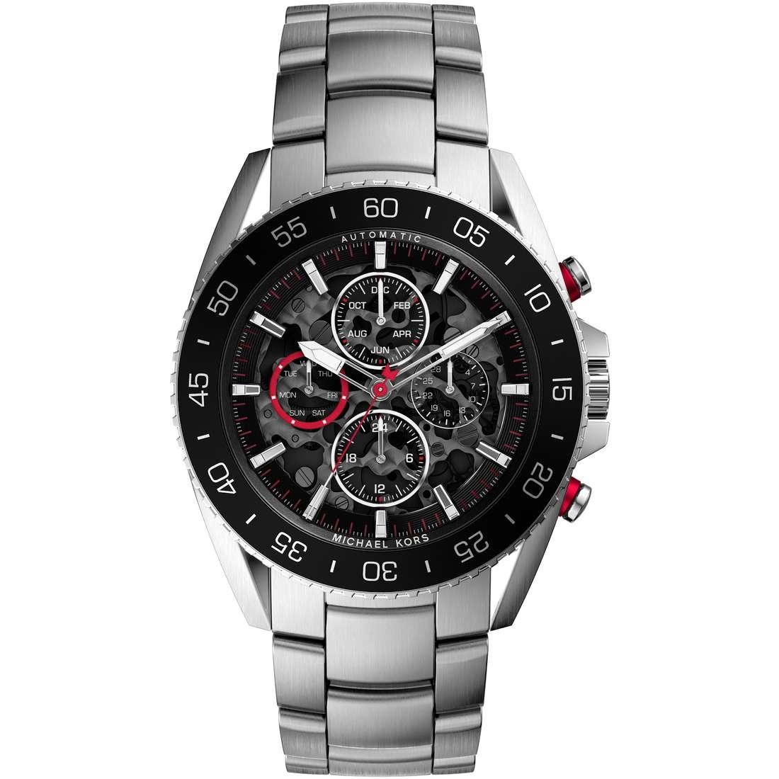 watch only time man Michael Kors MK9011