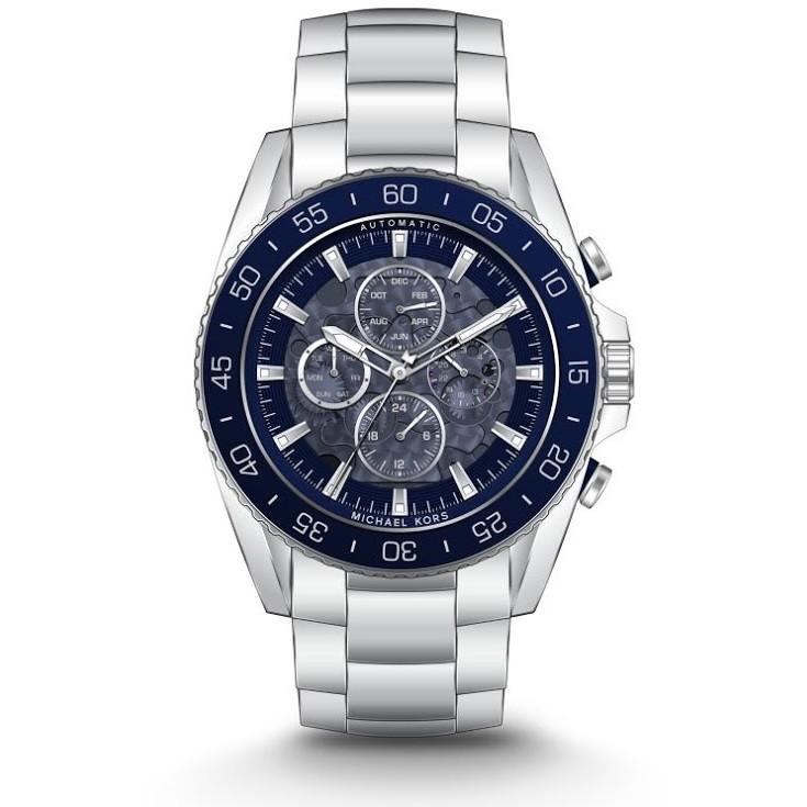 watch only time man Michael Kors MK9024