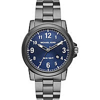 watch only time man Michael Kors Paxton MK8499