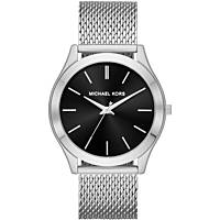 watch only time man Michael Kors Slim Runway MK8606