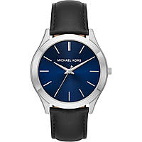 watch only time man Michael Kors Slim Runway MK8620