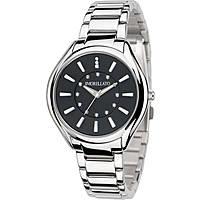 watch only time man Morellato Black & White R0153104502