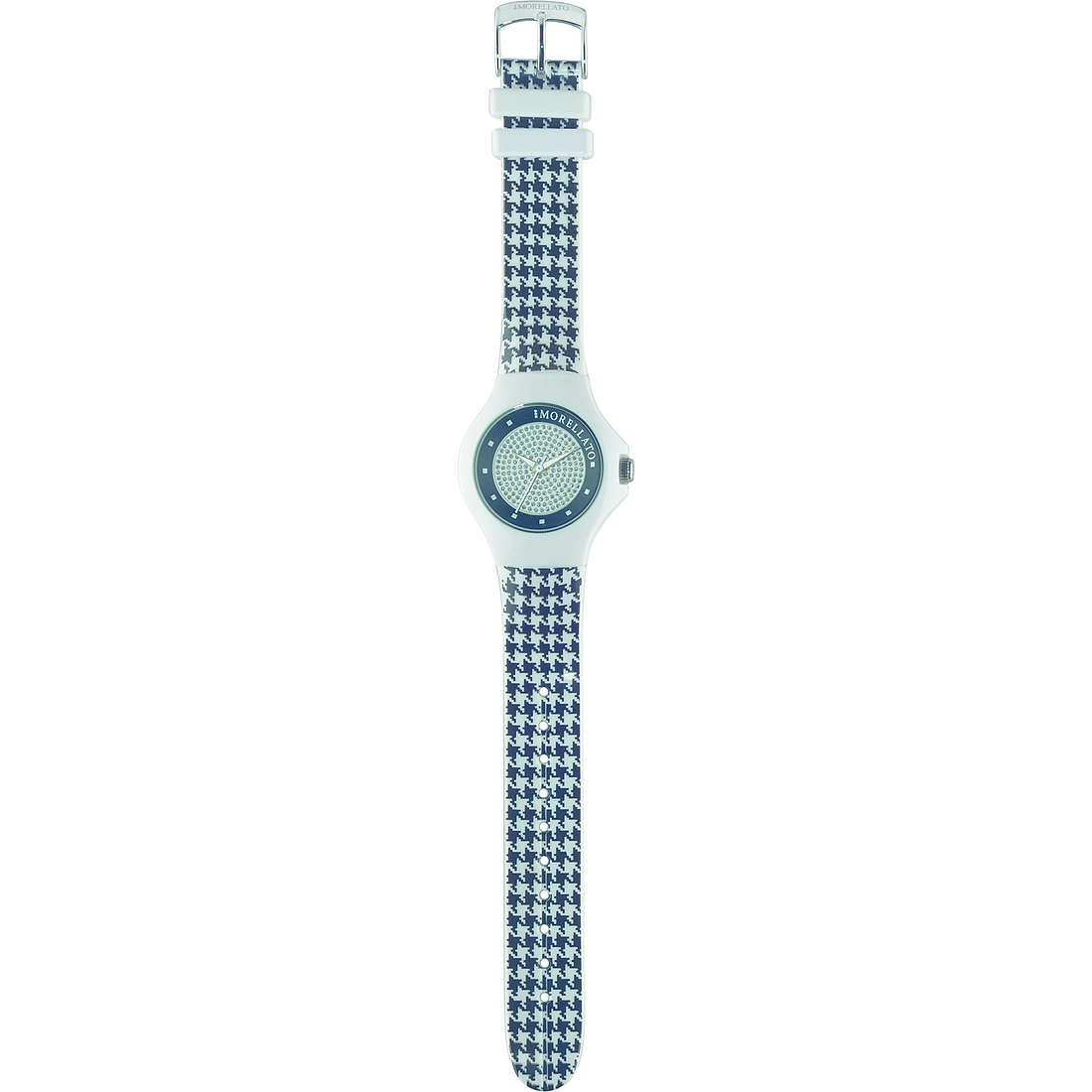 watch only time man Morellato Colours R0151114529