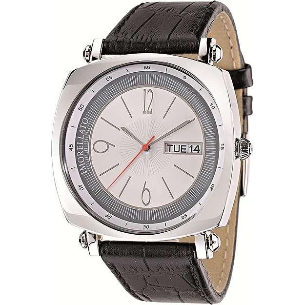 watch only time man Morellato SEU002