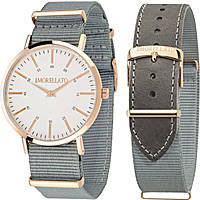 watch only time man Morellato Vela R0151134003