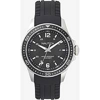 watch only time man Nautica Freeboard NAPFRB001