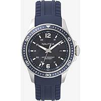watch only time man Nautica Freeboard NAPFRB002
