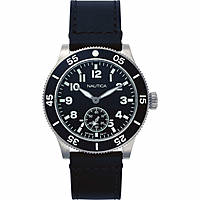 watch only time man Nautica Huston NAPHST002