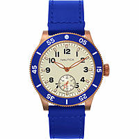 watch only time man Nautica Huston NAPHST003