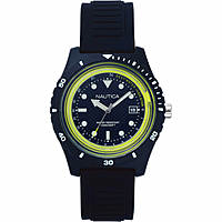watch only time man Nautica Ibiza NAPIBZ001