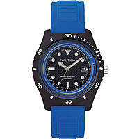 watch only time man Nautica Ibiza NAPIBZ002