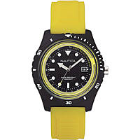 watch only time man Nautica Ibiza NAPIBZ003
