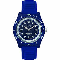 watch only time man Nautica Ibiza NAPIBZ005