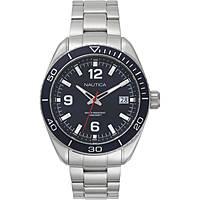 watch only time man Nautica Key Biscayne NAPKBN002