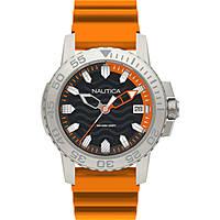 watch only time man Nautica Keywest Flag NAPKYW002