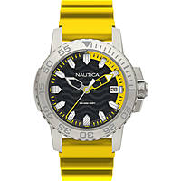 watch only time man Nautica Keywest Flag NAPKYW003