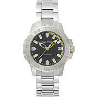 watch only time man Nautica Keywest Flag NAPKYW003BR