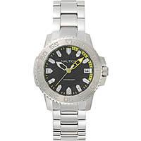 watch only time man Nautica Keywest Flag NAPKYW003BR