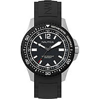 watch only time man Nautica Maui NAPMAU001