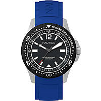 watch only time man Nautica Maui NAPMAU002