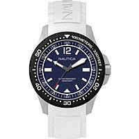 watch only time man Nautica Maui NAPMAU004