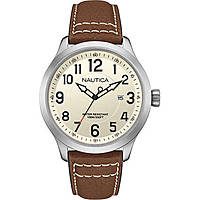 watch only time man Nautica Ncc 01 NAI10005G
