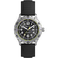 watch only time man Nautica Nsr 105 NAD12538G