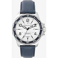 watch only time man Nautica Pilot House NAPPLH002