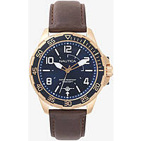 watch only time man Nautica Pilot House NAPPLH003