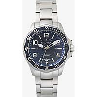 watch only time man Nautica Pilot House NAPPLH004