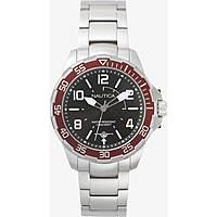watch only time man Nautica Pilot House NAPPLH005