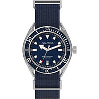 watch only time man Nautica Portofino NAPPRF001