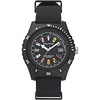 watch only time man Nautica Surfside NAPSRF001