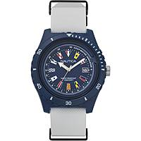 watch only time man Nautica Surfside NAPSRF002
