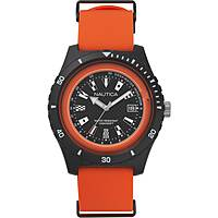 watch only time man Nautica Surfside NAPSRF003