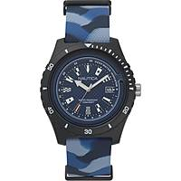 watch only time man Nautica Surfside NAPSRF004