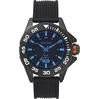 watch only time man Nautica Westview NAPWSV005