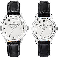 watch only time man Philip Watch Anniversary R8251150003