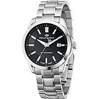 watch only time man Philip Watch Blaze R8253165004