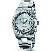 watch only time man Philip Watch Caribe R8253107004